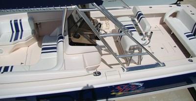 Sea Life 4 4 Cockpit