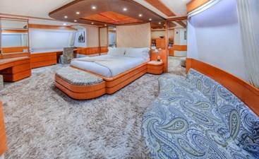 Island Heiress 5 ISLAND HEIRESS owner's suite
