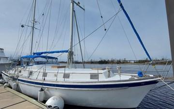 1 Sail Away
