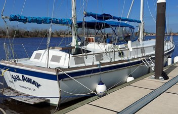 4 Stern and Starboard side