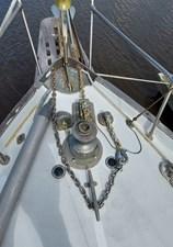 9 Sail Away Windlass
