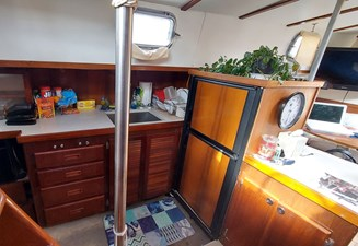 21 Galley 2
