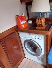 47 Washer Dryer