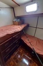 56 Guest cabin births