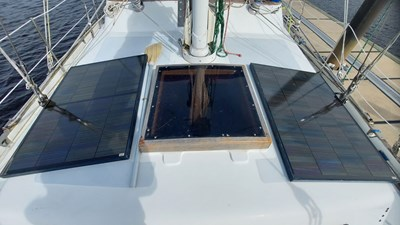 77 Solar Panels