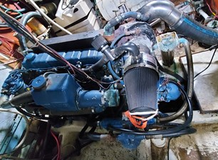 81 Engine
