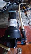 84 Fresh water pump