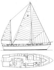 110 gulfstar_53_ms_drawing