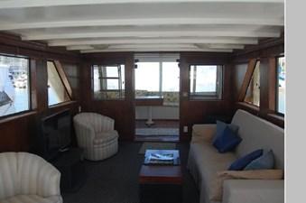 1970 Hatteras Motor Yacht 4 5