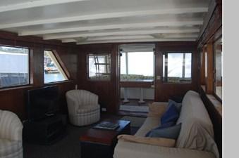 1970 Hatteras Motor Yacht 5 6