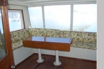 1970 Hatteras Motor Yacht 14 15
