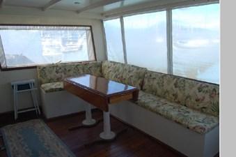 1970 Hatteras Motor Yacht 16 17