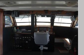 1970 Hatteras Motor Yacht 19 20