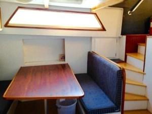 1970 Hatteras Motor Yacht 32 33