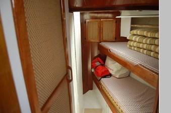 1970 Hatteras Motor Yacht 71 72