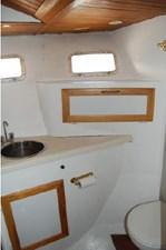 1970 Hatteras Motor Yacht 75 76