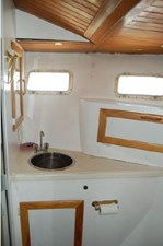 1970 Hatteras Motor Yacht 77 78