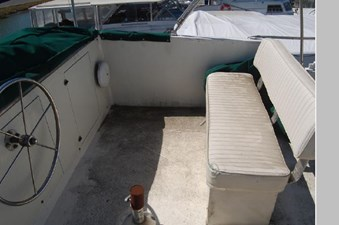1970 Hatteras Motor Yacht 82 83