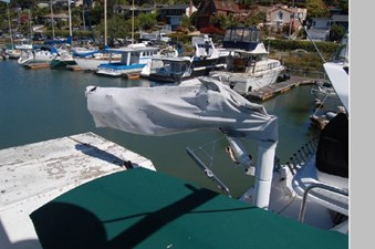 1970 Hatteras Motor Yacht 83 84