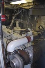 1970 Hatteras Motor Yacht 89 90