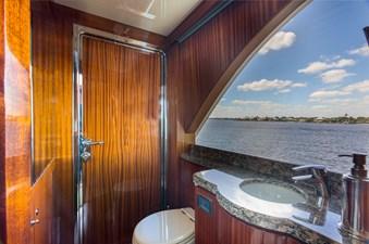 Boat Deck Dayhead