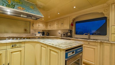 Main Deck Galley 3