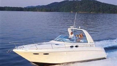 310 Sea Ray Sundancer - Lg3Copy