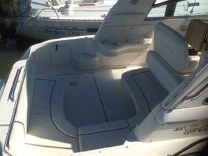 310 Sundancer Cockpit