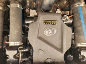 310 Sundancer Port Engine