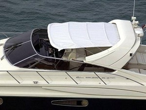 Eight and a Half 4 Riva 59 Sister Bimini Extended ARCH