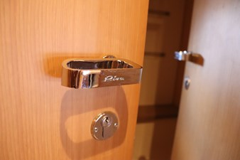 RIVA59 Door handles