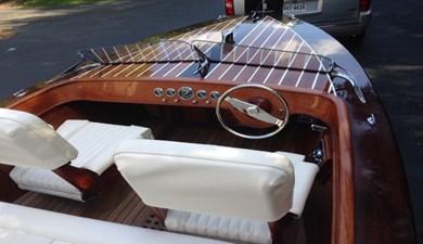 Woodchuck 9 Boat 2