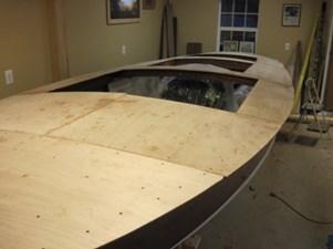 Woodchuck 17 Deck 2