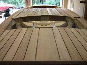 Woodchuck 20 Deck 8