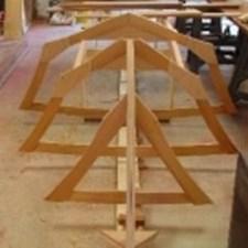 Woodchuck 21 Frame 1