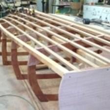 Woodchuck 22 Frame 2