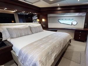 INSOMNIA 32 INSOMNIA-VIP-Cabin