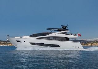 INSOMNIA 0 Sunseeker 86 Yacht INSOMNIA