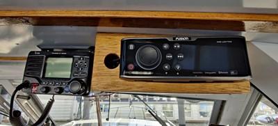 TIME WELL SPENT 2 TIME WELL SPENT 1969 CHRIS-CRAFT Chris Craft Cavalier Cruising Yacht Yacht MLS #270321 2