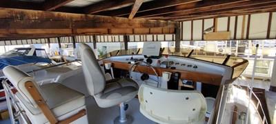 TIME WELL SPENT 5 TIME WELL SPENT 1969 CHRIS-CRAFT Chris Craft Cavalier Cruising Yacht Yacht MLS #270321 5