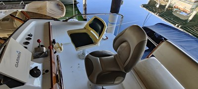 TIME WELL SPENT 7 TIME WELL SPENT 1969 CHRIS-CRAFT Chris Craft Cavalier Cruising Yacht Yacht MLS #270321 7