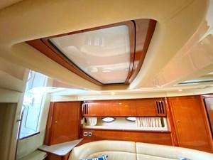 Skylight with retractable sunshade