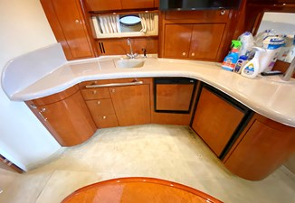 Galley view 2