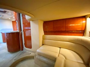 Aft cabin view 2