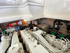 Engine room view 4