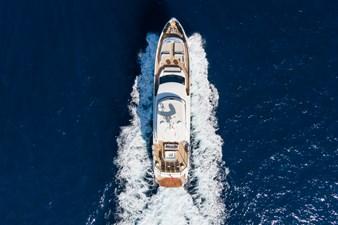 El Guajiro 6 El Guajiro 2017 PRINCESS YACHTS Princess 35M Motor Yacht Yacht MLS #270381 6