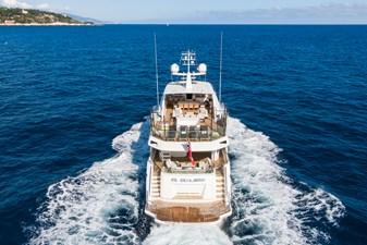 El Guajiro 2 El Guajiro 2017 PRINCESS YACHTS Princess 35M Motor Yacht Yacht MLS #270381 2
