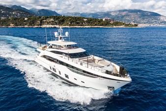 El Guajiro 7 El Guajiro 2017 PRINCESS YACHTS Princess 35M Motor Yacht Yacht MLS #270381 7