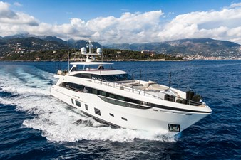 El Guajiro 4 El Guajiro 2017 PRINCESS YACHTS Princess 35M Motor Yacht Yacht MLS #270381 4