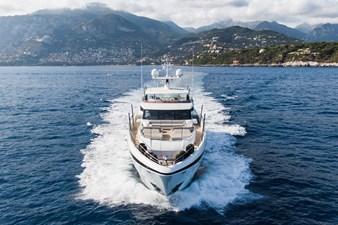 El Guajiro 3 El Guajiro 2017 PRINCESS YACHTS Princess 35M Motor Yacht Yacht MLS #270381 3